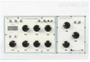 WX119-10型兆欧表检定装置(正面)