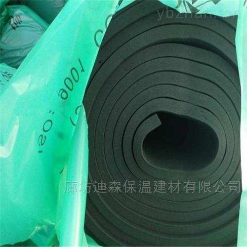 B2级橡塑板价格(价格表)