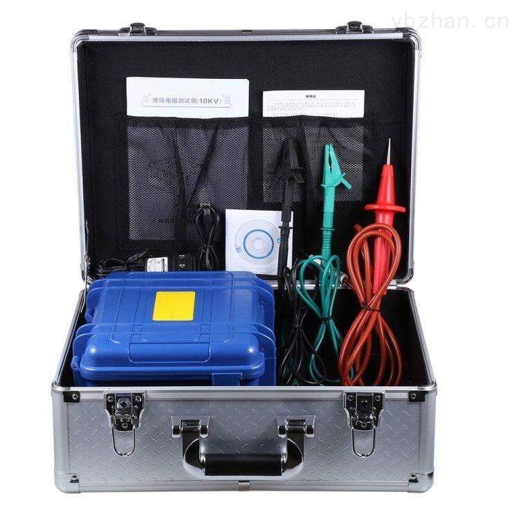 办理电力承试四级资质具体要求设备