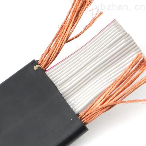 扁平软电缆YB-6*16mm2