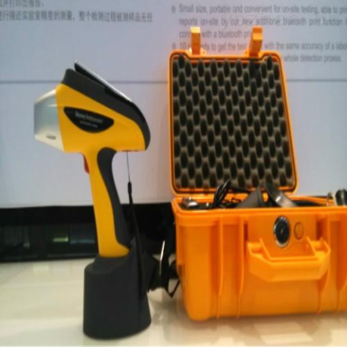 便携式金属成分分析仪器