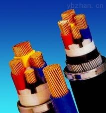 YJLV22鎧裝鋁芯塑纜YJLV22鋁芯電力電纜報價