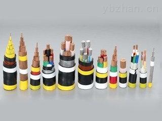 TVR控制電纜線9*2.5電梯銅芯電源線