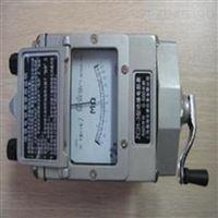 手摇式兆欧表电力承试资质二级承试设备