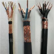 ZR-KFVRPKFVRP-450/750V-3*1.5 高温电缆