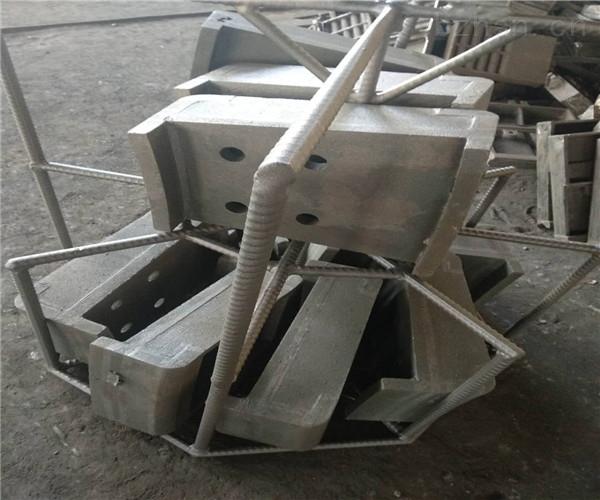硅溶膠復合鑄造ZG35Cr25Ni12熱處理料盤料框