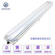 BAY51-Q防爆防腐全塑熒光燈生產廠家