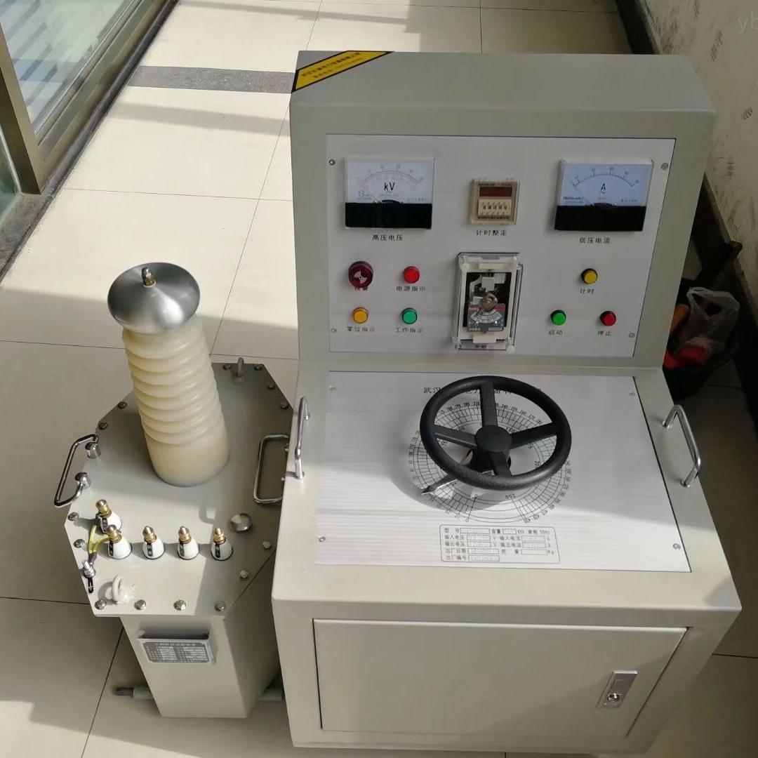 五级承试电力设施许可证拿证所需的物资