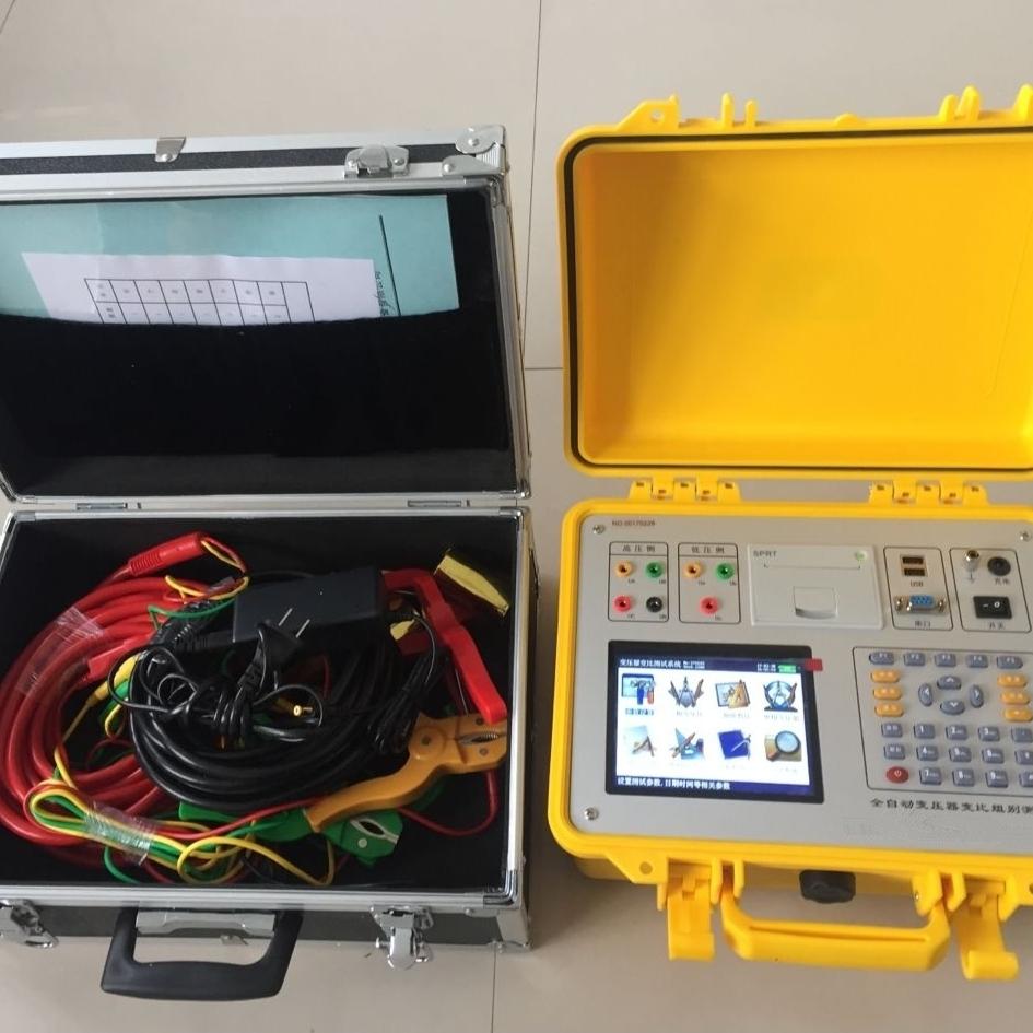 五级承试电力设施许可证所需设备