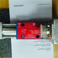 MOOG直销现货伺服阀D661-4652