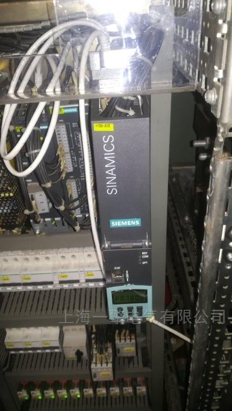 6SL3120-1TE15-0AB0维修指示灯全都不亮