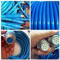矿用通讯电缆KTC专用MHYBV-7-2