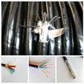 阻燃電纜ZR-VVR-0.6/1.0kV銅芯電力電纜