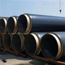 北京市聚氨酯保温管