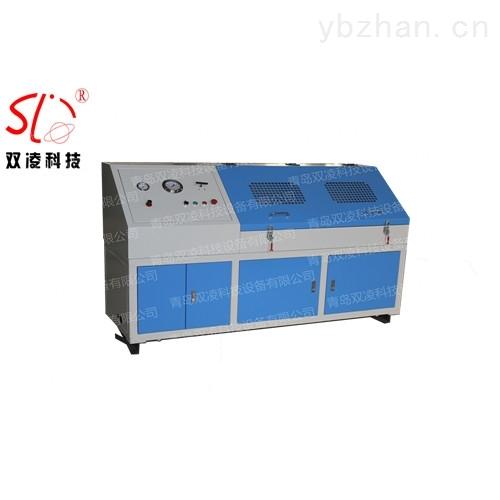 SL-BP200-橡胶和塑料软管电脑控制爆破试验台