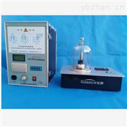 2020新款GCSTD系列工频介电常数测试仪