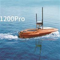 XBOAT1200PRO无人测量船