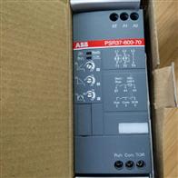 PSR37-600-70ABB软启动器PSR37-600-70