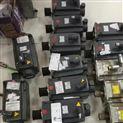 修实力公司西门子异步电机齿轮槽磨损坏