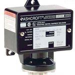 美国Ashcroft雅斯科压力控制器