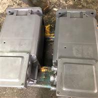 11年修复西门子异步电机启动跳闸