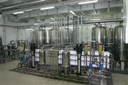 重庆水处理-食品饮料反渗透设备