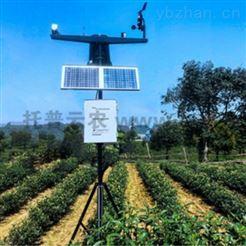 土壤墒情与旱情管理系统图片-参数