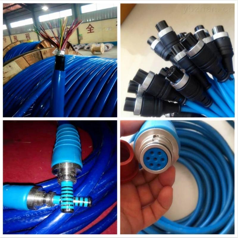 SYV75-7同轴射频电缆