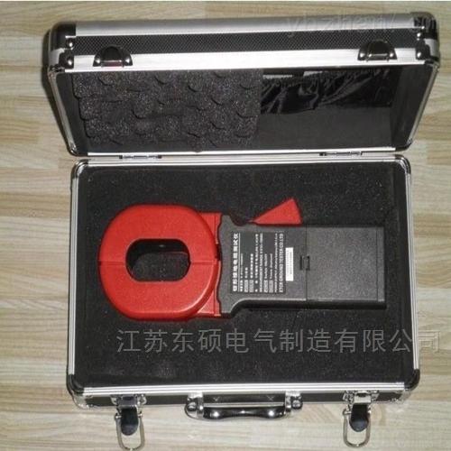 10A電氣接地電阻測試儀-四級承裝修試設備
