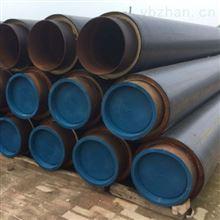热力管道聚氨酯保温管施工