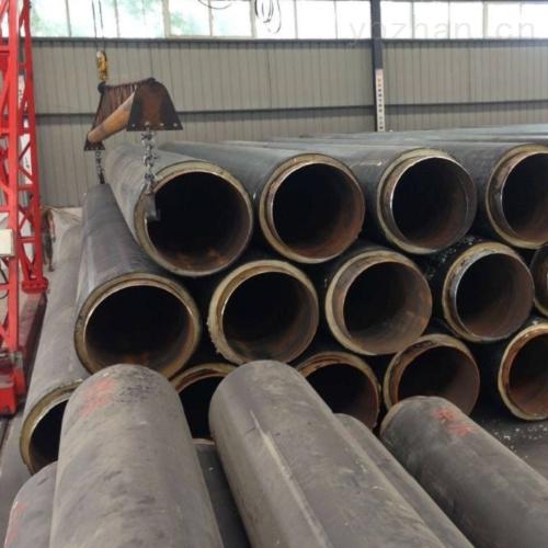 架空保温钢管厂家