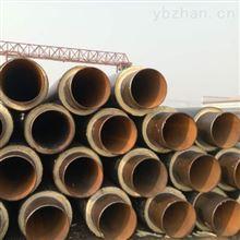聚氨酯采暖保温钢管厂家价格