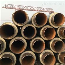 聚氨酯供热螺旋保温钢管厂家价格