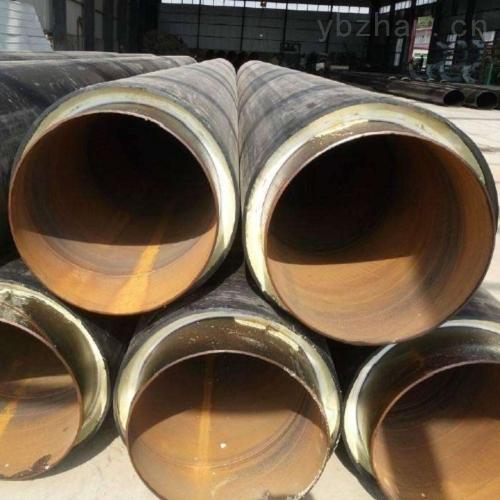 威海热水保温管