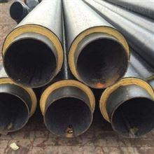 供热用聚氨酯复合保温钢管厂家价格