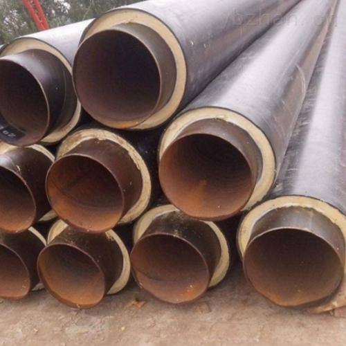 玻璃钢预制直埋保温钢管厂家