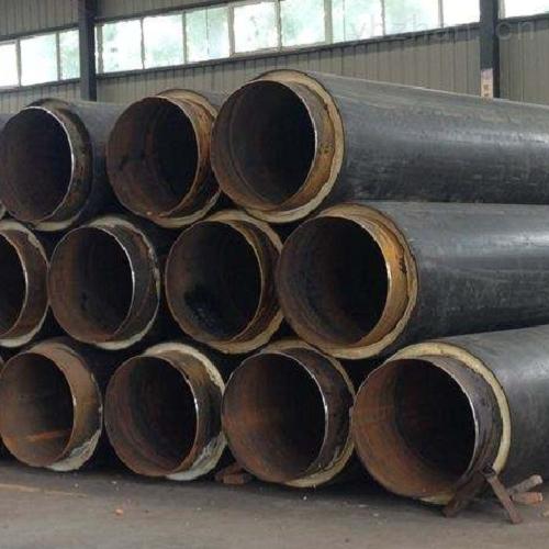 硬质泡沫聚氨酯管壳生产厂家