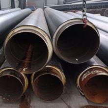 泰安生产预制直埋保温管的厂家