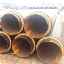 聚氨酯预制直埋保温钢管现货