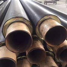 聚氨酯无缝保温钢管施工