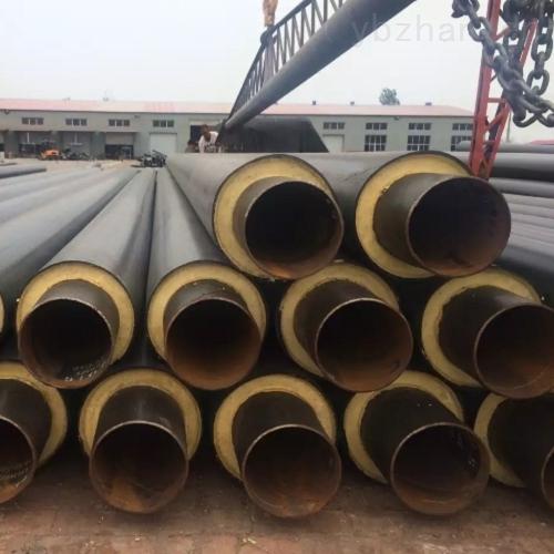 郑州生产聚氨酯保温管的厂家