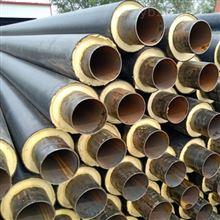 预制螺旋保温钢管厂家价格