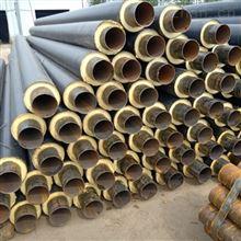 玻璃钢预制直埋保温钢管生产厂家