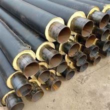 直埋蒸汽保温钢管厂家