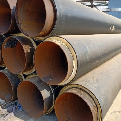 聚氨酯热水保温钢管生产厂家