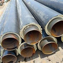 热水直埋保温钢管施工