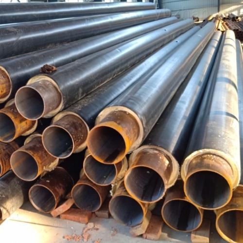 蚌埠热水保温管