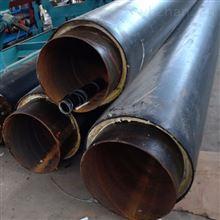 玻璃钢预制直埋保温钢管厂家价格