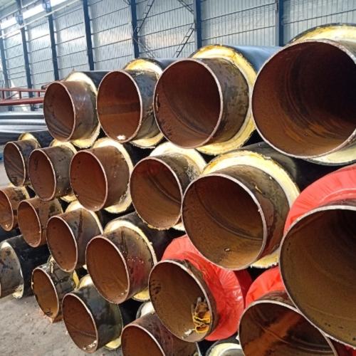 枣庄做聚氨酯保温管的厂家