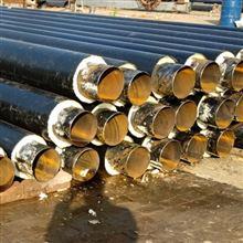 聚氨酯直埋螺旋保温钢管生产厂家